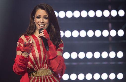 Vanessa Mai will ihre Tournee fortsetzen
