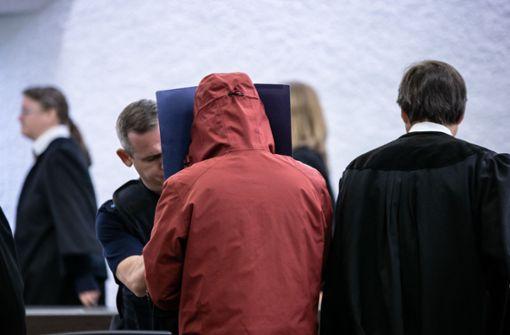 Verteidiger des Rasers legt Revision gegen Urteil ein