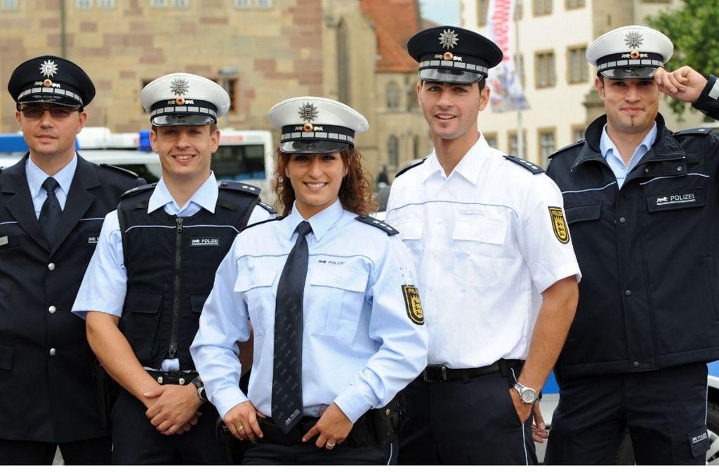 Baden Baden Polizei