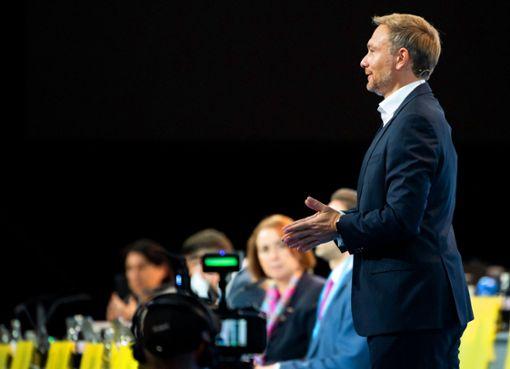 Fünf Lehren aus dem FDP-Parteitag