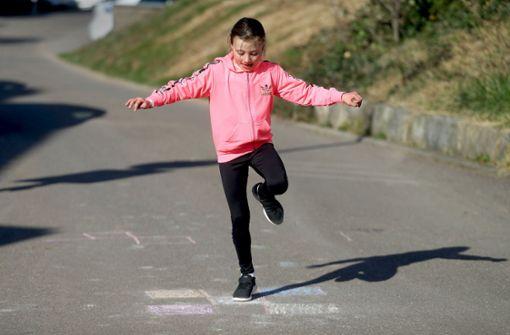 Bleiben Sie sportlich! – gemeinsam mit dem Nachwuchs