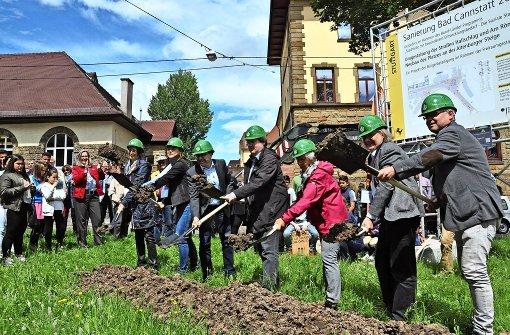 Bezirksbeiräte loben Aktivitäten der Sozialen Stadt