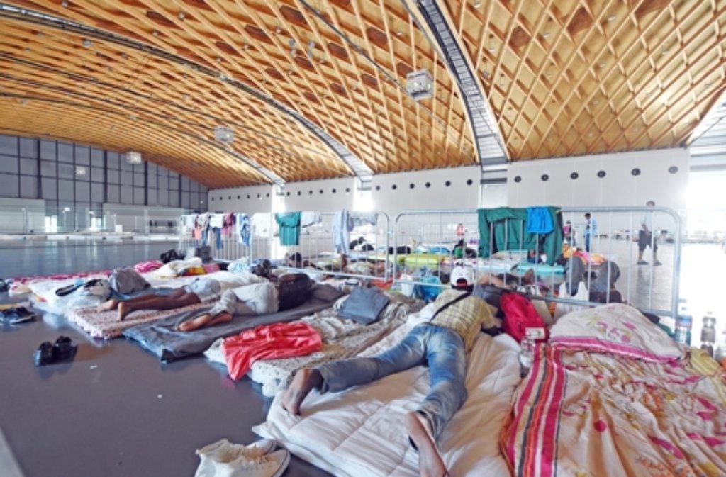 Hilfe Für Flüchtlinge Karlsruhe