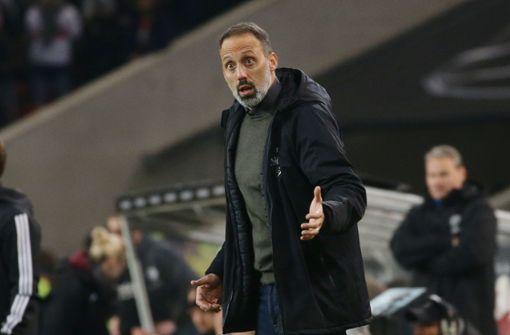 Spieltagsblog: Weiter sechs Punkte Rückstand für Matarazzo-Team