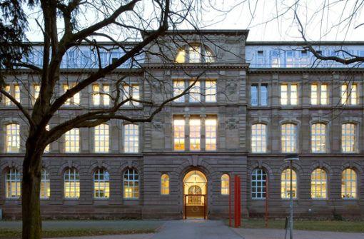 Technische Hochschule begehrt wie nie