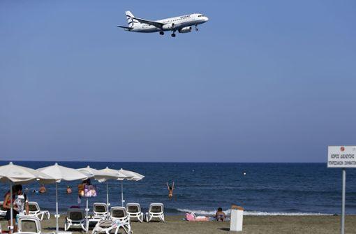 Griechische Airline Aegean punktet mit Qualität
