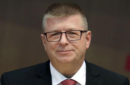 Thomas Haldenwang will AfD beobachten lassen