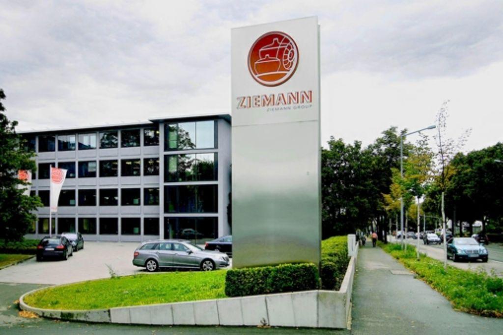 Es brodelt im Brauereigewerbe. Die Ziemann-Versuchsbrauerei in Ludwigsburg bleibt dennoch bis auf weiteres erhalten. Foto: factum/Granville