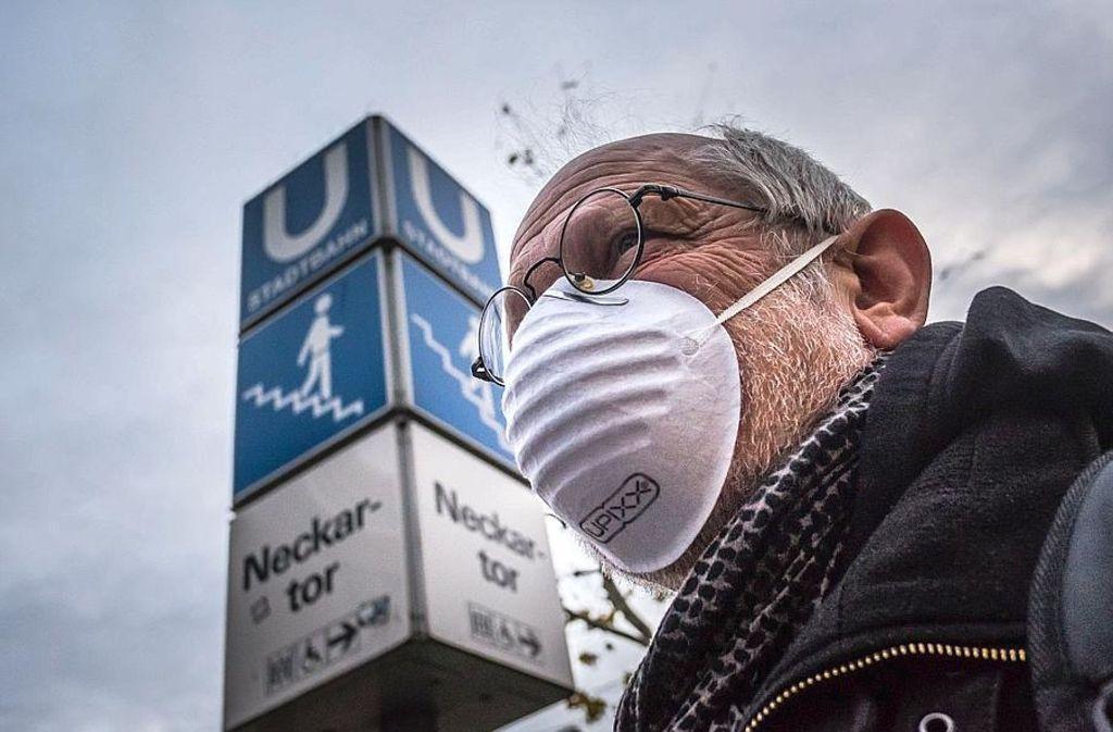 Hohe Stickstoffdioxid-Konzentrationen sind vor allem für Asthmatiker ein Problem, weil das Reizgas die Bronchien verengt. Foto: Achim Zweygarth/Lichtgut