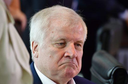 Innenminister gibt Schirmherrschaft für Preis ab