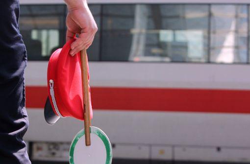 321 Übergriffe auf Bahn-Mitarbeiter im vergangenen Jahr