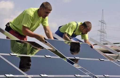 SPD will Grüne wenigstens beim Klimaschutz übertreffen
