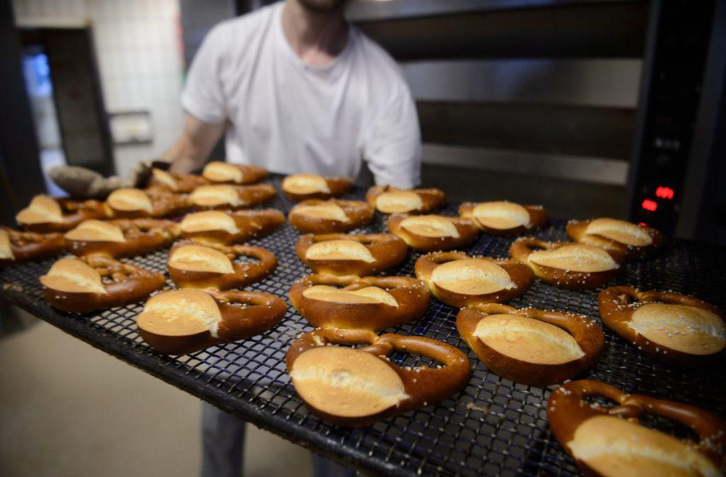 Mit der Bäckerei Gehrung hört ein weiterer Traditionsbäcker in Stuttgart auf. (Symbolbild) Foto: dpa