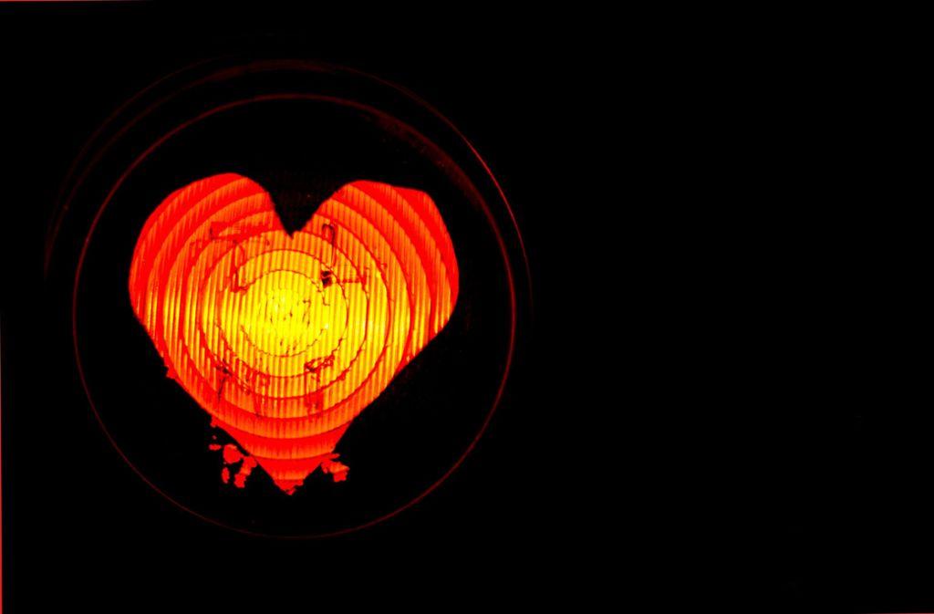Das Herz schlägt mit ungeheurer Präzision – und ist damit beständiger als jede Maschine. Doch es braucht auch Pflege, warnt die Deutsche Herzstiftung. Foto: dpa/Daniel Bockwoldt