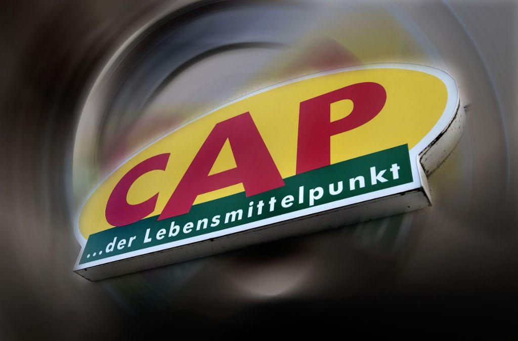 Der Cap-Markt in Neuhausen wird von der Kommune finanziell unterstützt. Foto: Horst Rudel