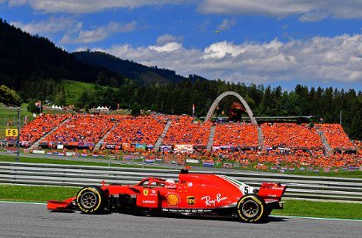 Vettel erobert WM-Führung zurück – Desaster für Hamilton