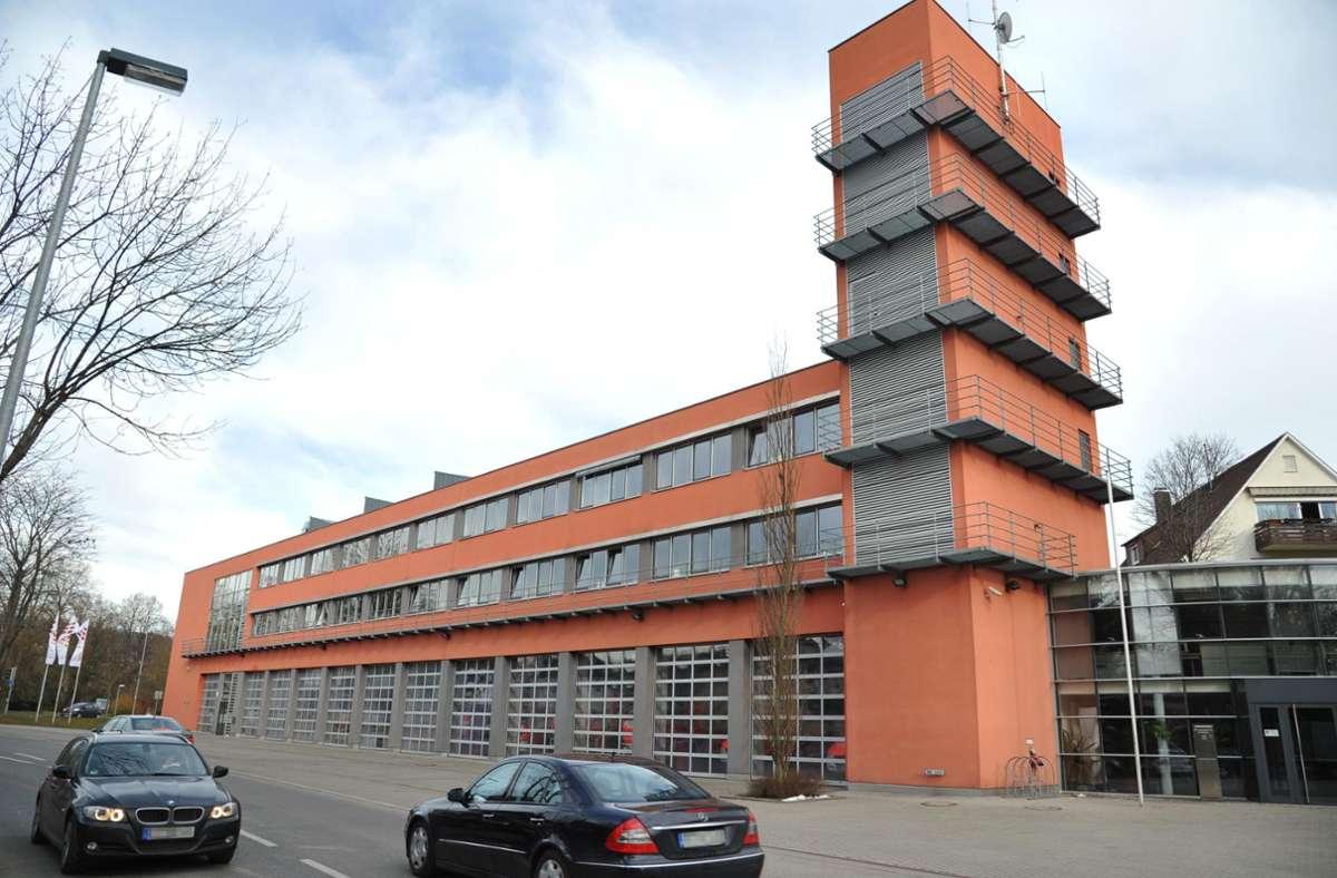 Die Feuerwehr in Sindelfingen muss seit Jahren immer öfter ausrücken Foto: Kreiszeitung Böblinger Bote/Thomas Bischof
