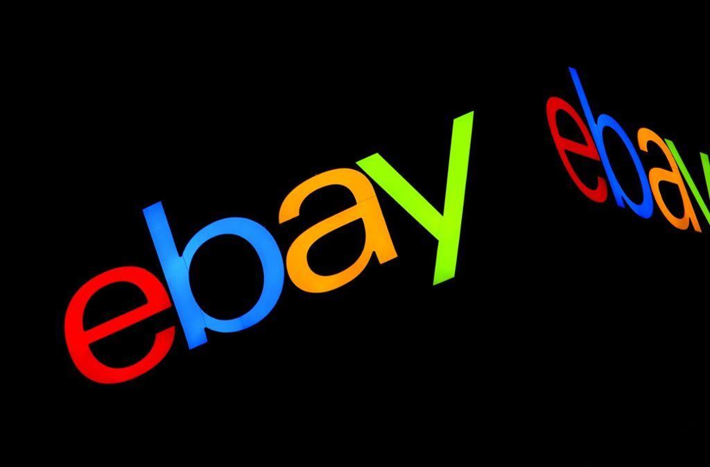 Ebay hat Amazon verklagt (Symbolbild). Foto: dpa-Zentralbild