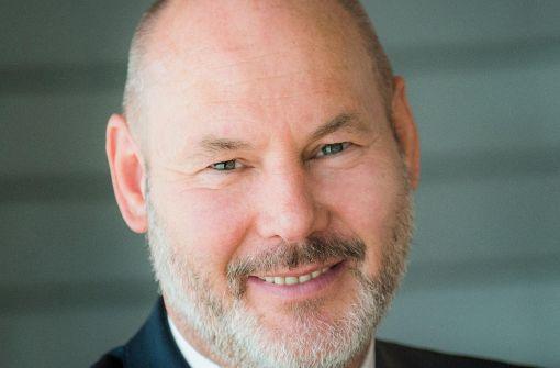 Der neue Oberbürgermeister mahnt  Schuldenabbau an