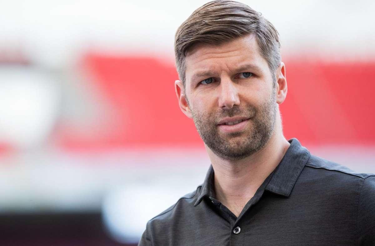 Thomas Hitzlsperger ist Vorstandschef der VfB Stuttgart AG, nun möchte der 38-Jährige auch noch Präsident des VfB Stuttgart e.V. werden. Foto: dpa/Tom Weller