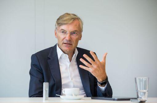 """""""Der Autobranche droht ein Abwärtsstrudel"""""""