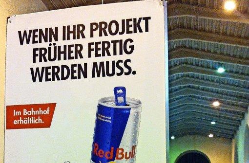 Bahnbrechende Werbung