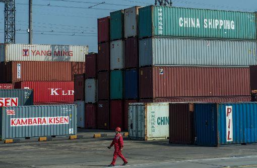 China erstmals seit knapp 30 Jahren abgestuft