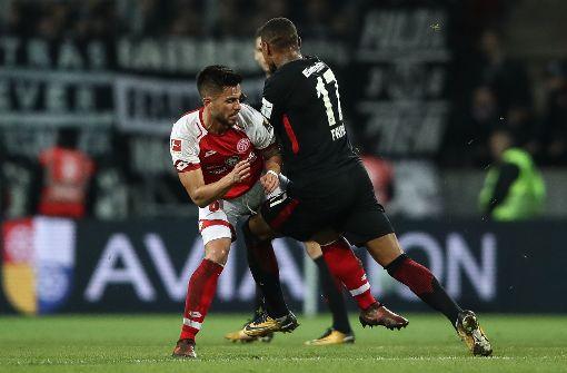 Wieder kein Derbysieg für Eintracht Frankfurt