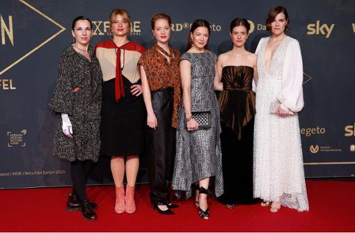 """Neue Staffel von """"Babylon Berlin"""" feiert Premiere"""