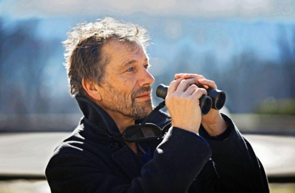 Ulrich Schmid Foto: Michael Steinert