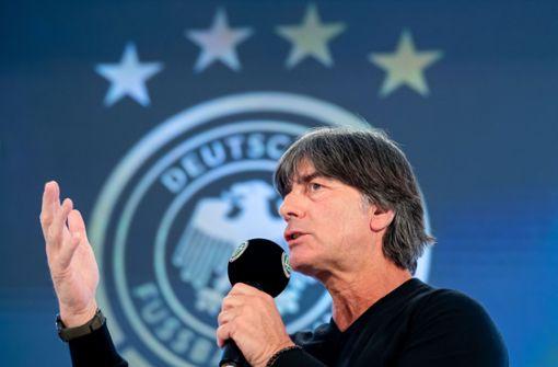 Bundestrainer Löw plant vorerst ohne drei Bayern-Stars