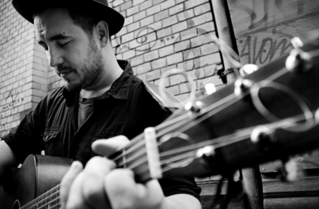 """Max François hat ein neues Album: es heißt """"Wollen, hoffen, können"""". Foto: Promo"""