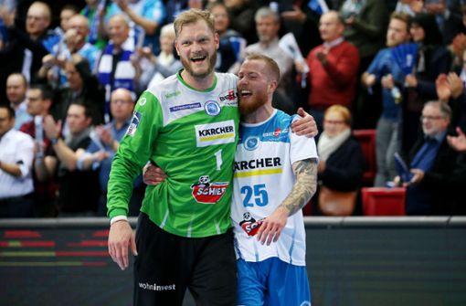 TVB Stuttgart führt Common Goal im Handball ein