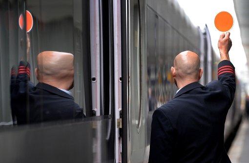 Bahn legt erstes Angebot an Lokführer vor