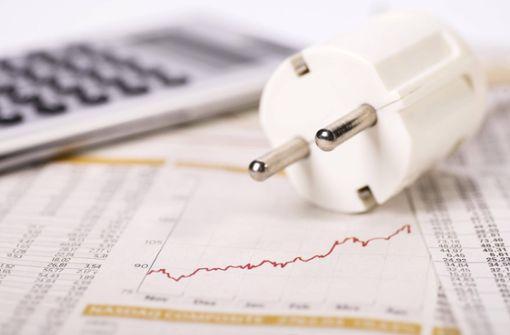 Die günstigsten Strompreise für Stuttgart im Überblick
