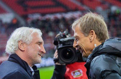 Klinsmann feiert zweiten Hertha-Sieg