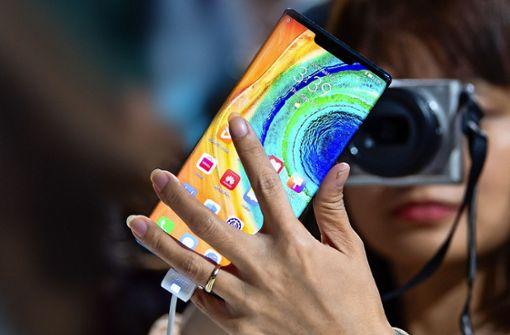 Was man über Huawei-Smartphones wissen muss