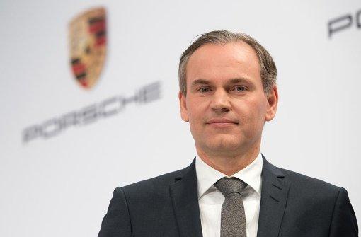 Porsche gründet Beirat für Nachhaltigkeit