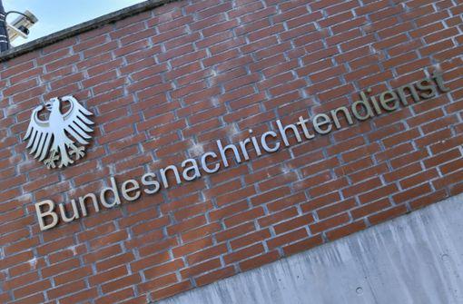 Braucht der BND mehr Kontrolle? - Karlsruhe verkündet Urteil
