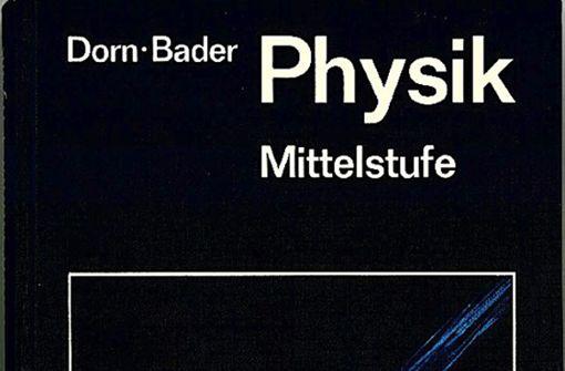 Ein Physiker, der Generationen von Schülern und Lehrern prägte