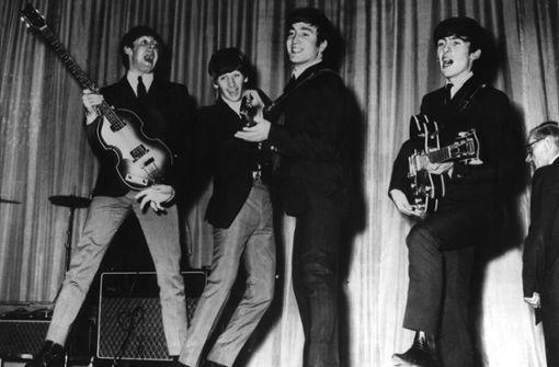 Wohnung von Beatles-Cover-Shooting  steht zum Verkauf
