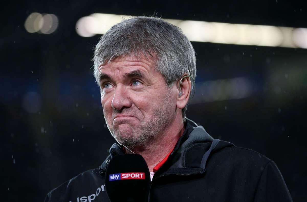Friedhelm Funkel soll den 1. FC Köln vor dem Abstieg retten. (Archivbild) Foto: Pressefoto Baumann/Julia Rahn