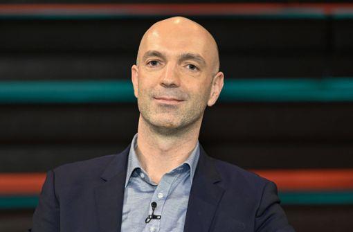 """Virologe Jonas Schmidt-Chanasit fordert """"Teststrategie"""""""