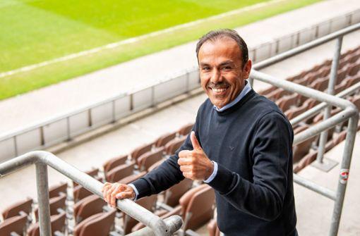 So will Jos Luhukay mit St. Pauli den Aufstieg schaffen