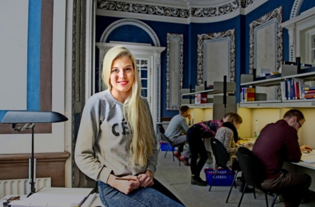 Für Celine Willers hat es leider nicht zur Miss Germany gereicht. Foto: dpa