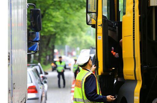 Die wichtigsten Fragen und Antworten zum Streit ums Fahrverbot