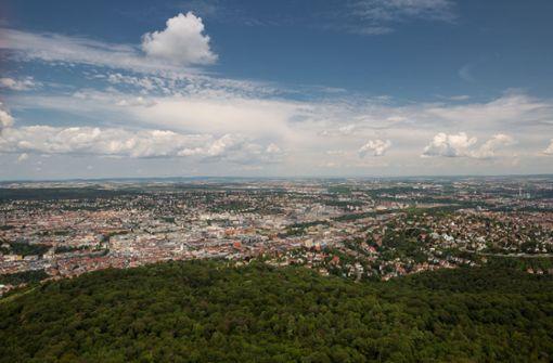 Wie teuer  Wohneigentum im Umland von Stuttgart ist