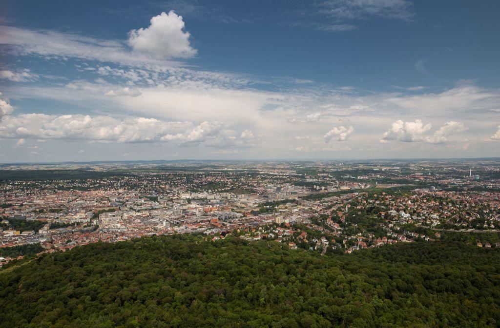 Der Stuttgarter Speckgürtel gewinnt als Immobilienstandort mehr und mehr an Attraktivität. Foto: Lichtgut/