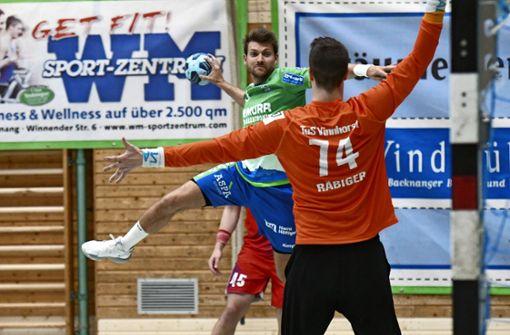 Noch zwei Schritte bis zur zweiten Bundesliga