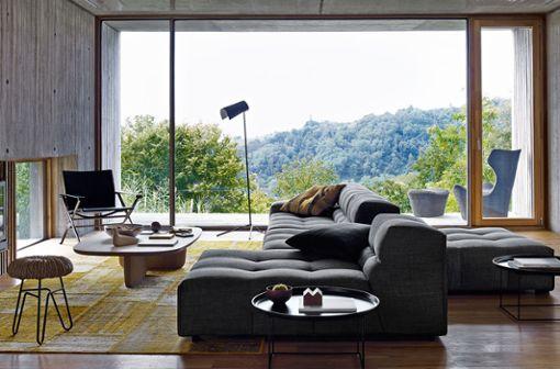 Mehr Komfort, mehr Luxus: Der Trend, das eigene Zuhause gezielt aufzuwerten, hat in den vergangenen Monaten extrem zugenommen.